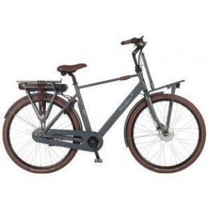 Elektrische heren fiets