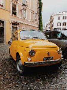 kleine auto voordelen