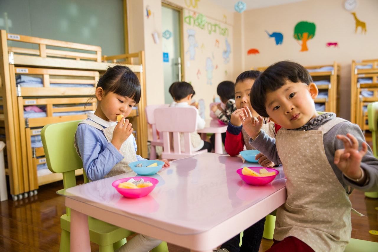 vacaturebank medewerker kinderdagverblijf